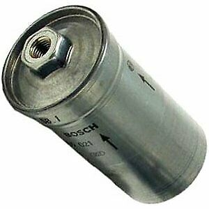 Bosch Fuel Filter Gas New For Cadillac Catera 1997 2001 71020