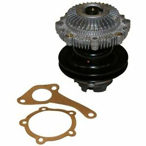 Gmb Water Pump New For Toyota Pickup Truck Celica Corona Mark Ii 1972 170 1263