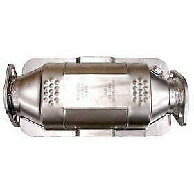 Eastern Catalytic Converter Rear New For Nissan Sentra 2000 2002 40372
