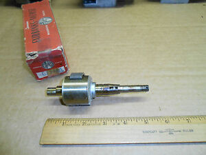 New Vintage Fairbanks morse Gx2480 Magneto Shaft rotor 5 1 8 Long