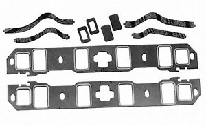 Ford Racing Intake Manifold Gasket Small Block X And Z Alum Cyl Head M 9439 A50