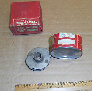 New Vintage Fairbanks morse Magneto Impulse Coupler R2563 20 35