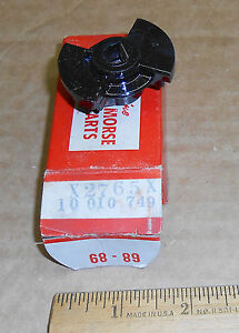 New Vintage Fairbanks morse Magneto Distributor Rotor X2765