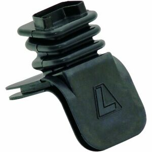 Lakewood Clutch Fork Boot Lakewood Safety Bellhousings Rubber Black Chevy Each