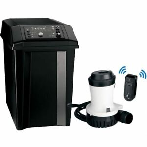 Myers Mbsp 3 Battery Backup Sump Pump System W Wifi Remote Monitoring 1