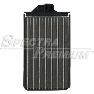 Heater Core Front New For Town And Country Dodge Grand Caravan 93019