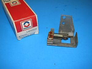 Nos 1966 70 Oldsmobile Toronado Master Air Conditioning Switch 7282632