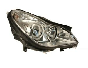 Oem Hella Right Passenger Headlight Headlamp Light Without Xenon For Mercedes