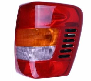 Right Tail Light With Circuit Board Fits 1999 2004 Jeep Grand Cherokee New