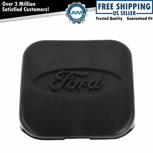 Oem 2 Inch Class 3 Tow Hitch Receiver Cap Plug For Ford Edge Explorer Flex