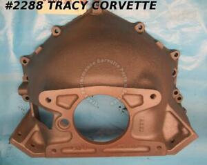 1955 1961 Chevrolet Corvette Bell Housing Gm 3733365 Ci