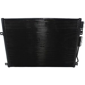 Ac Condenser A C Air Conditioning For Grand Cherokee Commander Suv Truck New