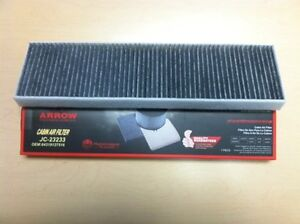 Cabin Air Filter Charcoal Carbon Bmw Mini Cooper High Quality A c Filter 516