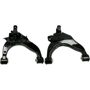 Control Arm Kit For 96 2000 Toyota 4runner 2 Front Lower Control Arms