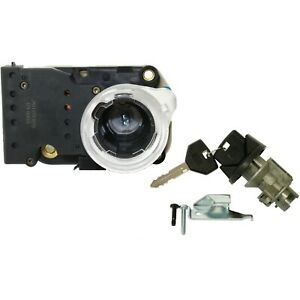 Ignition Switch Kit For 93 96 Jeep Grand Cherokee 95 96 Cherokee 2pc