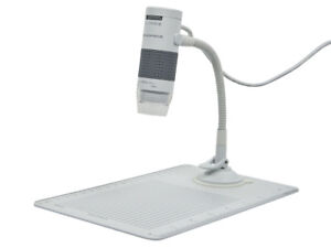 60x 250x Digital Microscope With Suction Cup Stand And Observation Pad