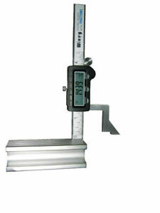 Wixey Wr200 Digital Height Gauge With Fractions