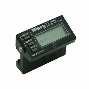 Wixey Wr700 Saw Fence Digital Readout