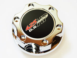Fits Dodge Charger Challenger Srt8 V8 6 1l 425hp Hemi Engine Oil Cap Chrome