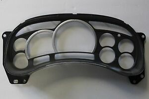 Used Oem Gm Escalade Classic Speedometer Cluster Lens Assembly Good Condition