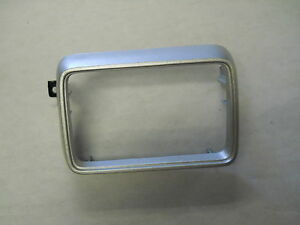 Nos 1977 78 Ford Mustang Ii Parking Light Bezel Lh