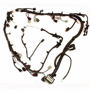Ford Performance 2011 2014 Mustang 5 0l Coyote Engine Wiring Harness M 12508 m50