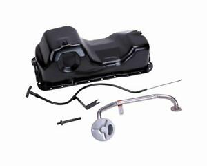Ford Racing 302 5 0l Engine Swap Oil Pan Kit M 6675 A50