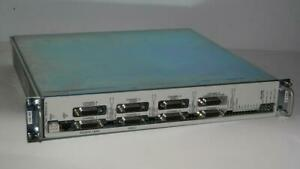 Applied Biosystems 4700 Star Precision 8 Channel Dac Ospi 2 Blade 4331417 D