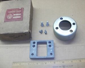 New Vintage Fairbanks morse Group B Magneto Base Service Kit