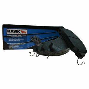 Hawk Performance Hps Brake Pads Front For 05 11 Ford Mustang New