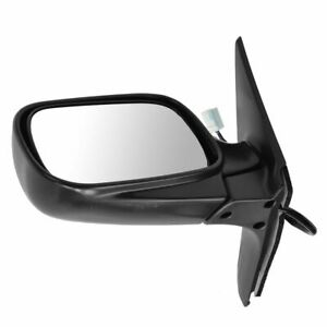 Mirror Power Lh Left Driver Side For 02 07 Subaru Impreza outback