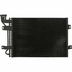 A C Ac Condenser New For Ram Truck Dodge D150 Ramcharger W250 D250 7 3633