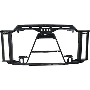 Radiator Support For 2011 2014 Chevrolet Silverado 2500 Hd Assembly