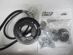 66 78 Chrysler Dodge Plymouth 383 440 Air conditioning Mount Drive Kit 6 303