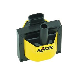 Accel New Ignition Coil For Chevy Olds Suburban Express Van S10 Pickup Savana