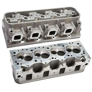 Ford Racing 460 Sportsman Wedge Style Cylinder Heads M 6049 C460