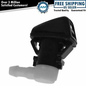 Oem 4806312aa Windshield Washer Sprayer Nozzle Driver Or Passenger Side For Jeep