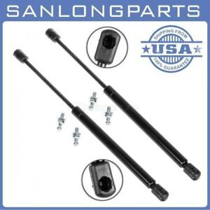 For 93 97 Honda Civic Del Sol 1pair 613557 Rear Trunk Lift Support Shocks Struts