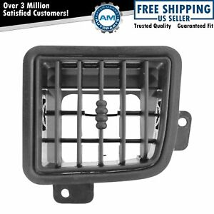 Oem 10368830 Dash A C Vent Assembly Ebony Center For Chevy Gmc Pickup Truck Suv