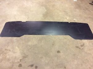 Left Driver Rear Dually Bed Inner Fender Flare Liner Fits 99 2010 Ford F350 F450