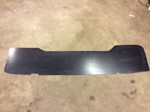 Right Pass Rear Dually Bed Inner Fender Flare Liner Fits 99 2010 Ford F350 F450