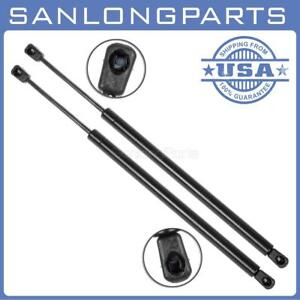 1pair Rear Hatch Tailgate Lift Supports Shocks Struts Fits 2003 2007 Ford Focus