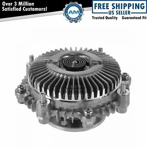 Radiator Cooling Fan Clutch For Toyota 4runner Celica Pickup 22r