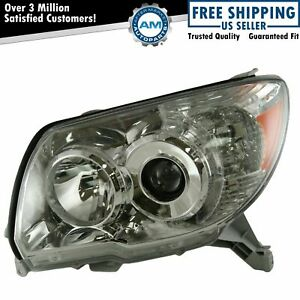 Headlight Headlamp Driver Side Left Lh New For 06 09 Toyota 4runner