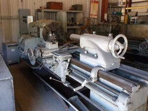 20 25 X 48 American pacemaker Engine Lathe 27577
