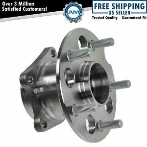 Rear Wheel Hub Bearing Left Or Right For 01 05 Toyota Rav4 Rav 4 4wd 4x4