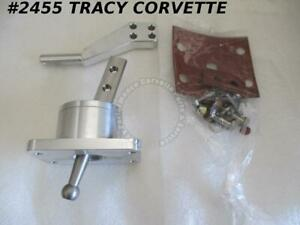 1997 2004 Corvette New 6 Speed Breathless Performance Shifter Handle Assembly