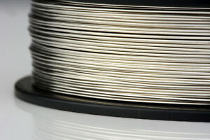 Temco Pure Nickel Wire 26 Gauge 1 Lb Non Resistance Awg Ni200 Nickel 200 ga