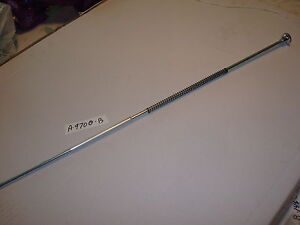 Ford 1928 29 Choke Rod