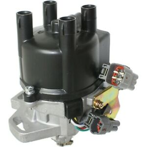 Distributor For 1994 1995 Toyota Corolla 4cyl Engine Includes Cap module rotor